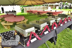 Imperial Events and Catering