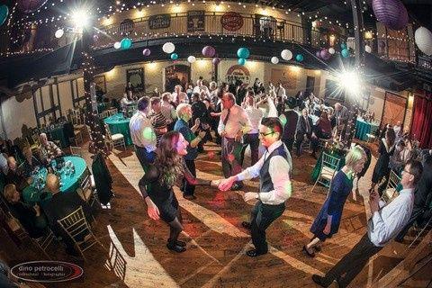 Revolution Hall Venue Troy Ny Weddingwire