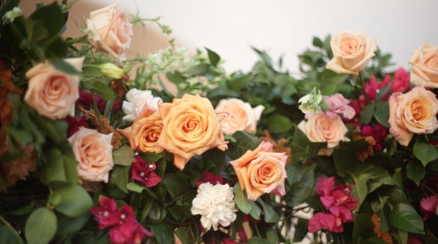 flowers from lauren