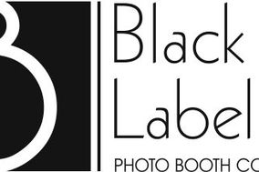 Black Label Photo Booth Co.