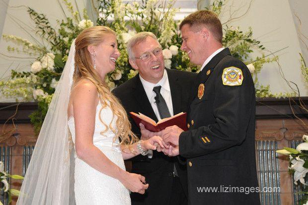 Bob Mueller Officiant Louisville Ky Weddingwire