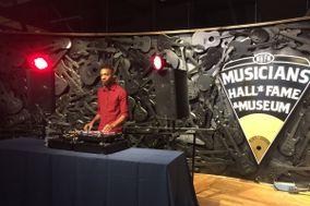 DJ Benji Rich