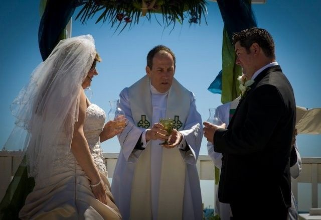 Tmx 1442644385167 Img1431 Englishtown, New Jersey wedding officiant