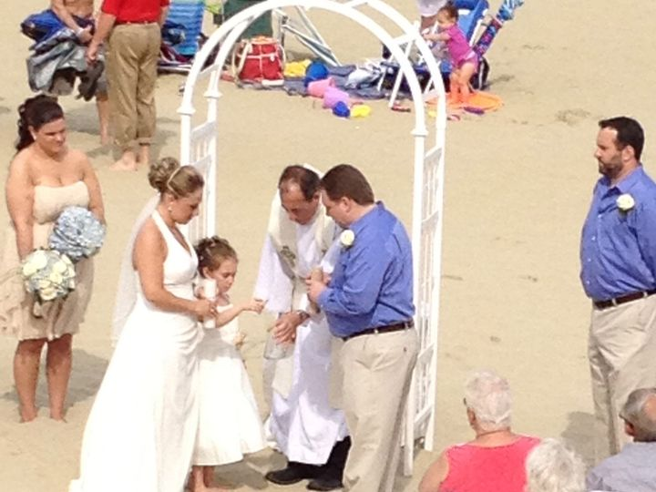 Tmx 1442644579995 Img1718 Englishtown, New Jersey wedding officiant