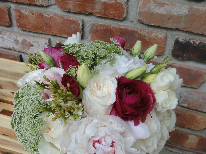Tmx 1457450613966 Dsc05566 Monroe wedding florist
