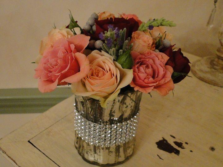 Tmx 1457450631685 Vintage Monroe wedding florist