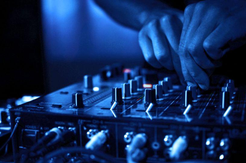 dj mixin
