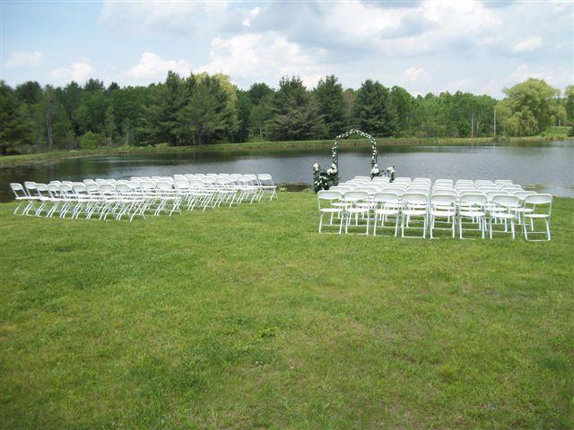 e77dd4ade518fa2e chairs by pond
