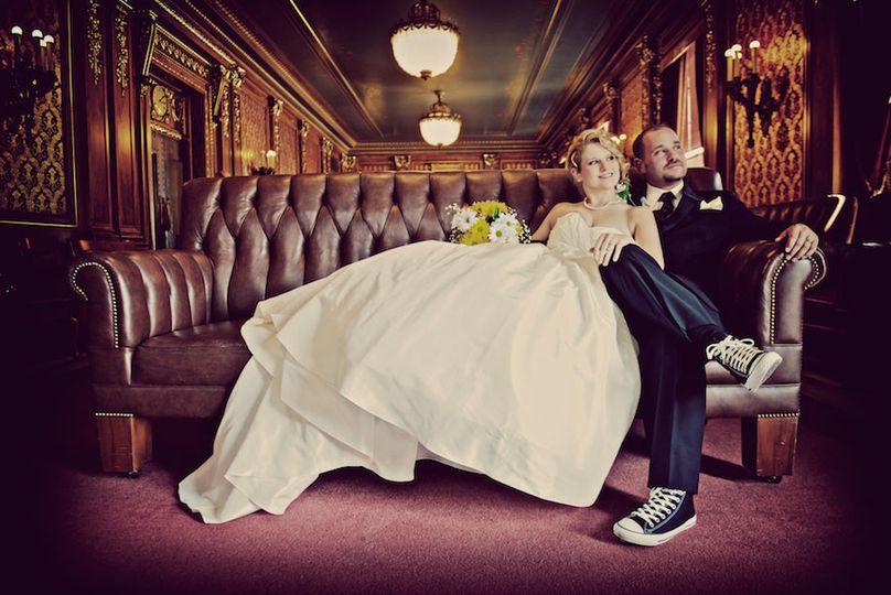 creative look studios wi wedding
