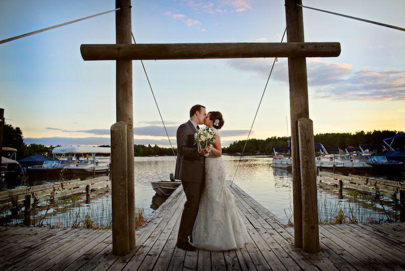 wedding photography wi lake