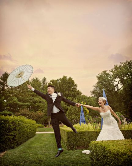 creative wedding photography rotarty gardens w