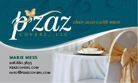 Pzaz Covers LLC