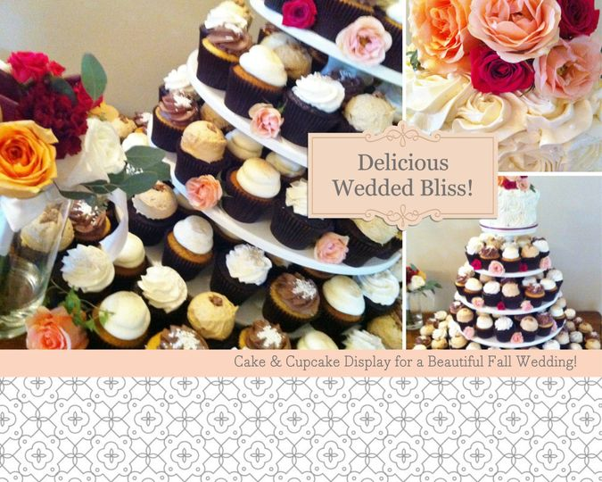 800x800 1416416960636 fall wedding collage with fresh flowers