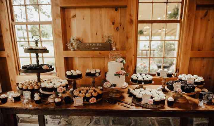 Flavor Cupcakery & Bake Shop
