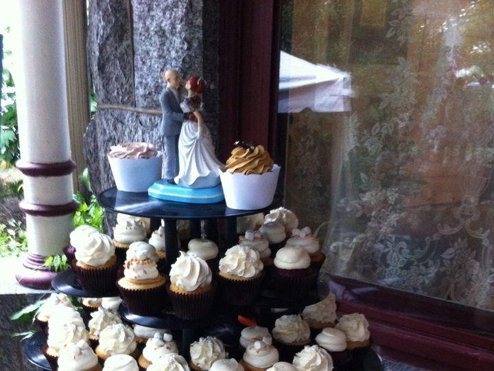 Tmx 1383843675807 Cool Weddin  wedding cake