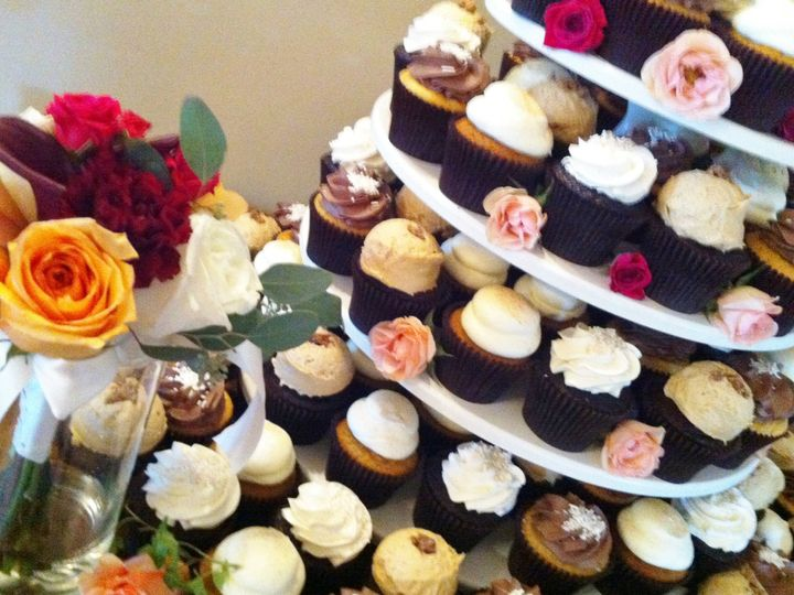 Tmx 1416416782601 Fall Wedding6  wedding cake