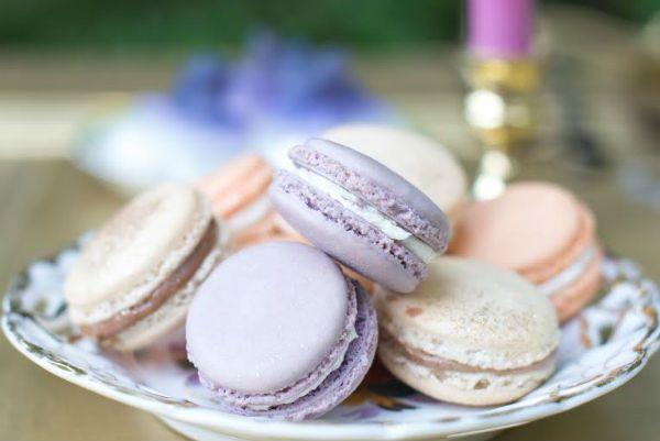 Tmx 1416417046799 Wedding Macarons   Joy Aleman Photography 2  wedding cake