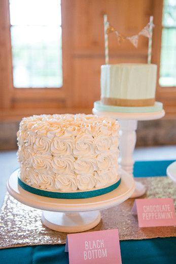 Tmx 1449162698750 Marlaya Photography  wedding cake