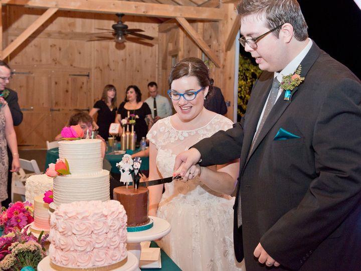 Tmx 1449162780624 Marlaya Photography5  wedding cake