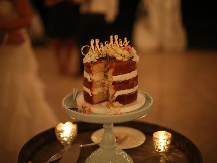 Tmx 1468595282889 Reibert Wedding6 Sarahmichelephotography  wedding cake