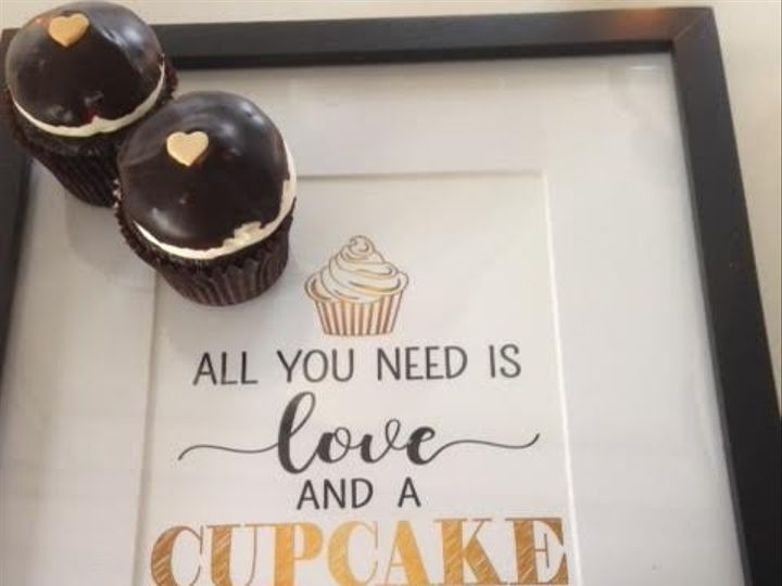 Tmx 1481133957598 All You Need Is Love And A Cupcake Mainpcs Conflic  wedding cake