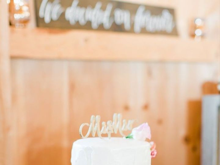 Tmx 1481134363602 Pond View Wedding Dessert Display. Megan Kelsey Ph  wedding cake