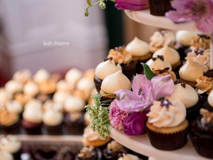 Tmx 1481134389224 Cc Wedding Display   Leah Rhianne Photography16  wedding cake