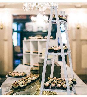Tmx 1481134436464 Cool Wedding Display  wedding cake