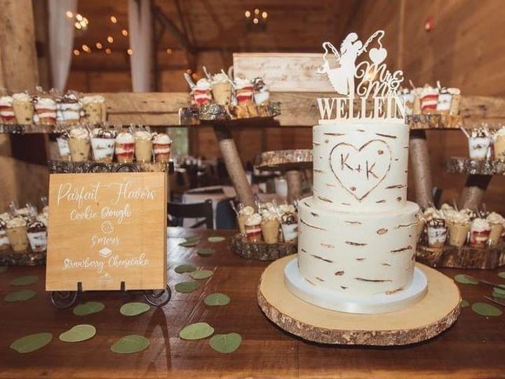 Tmx Rustic Birch Cake Parfait Wedding Display Petruzzo Photography 51 365394 161540232712641  wedding cake