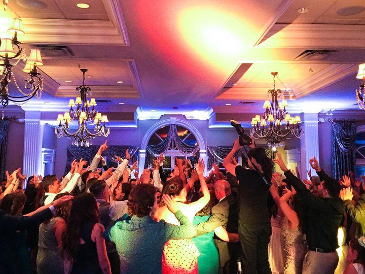 Tmx 1491490464201 Hands Up Weddinglge Thornwood wedding dj