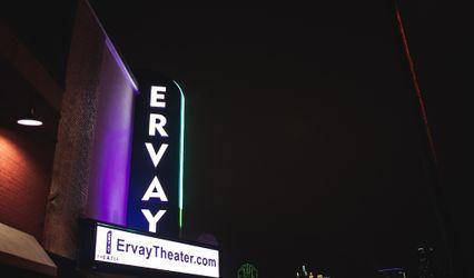 Ervay Theater 1