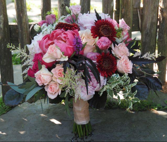 Flowers by Liz