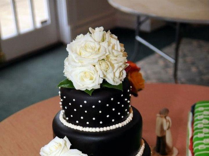 Tmx 1386301863306 Img392 Warrenton, District Of Columbia wedding cake