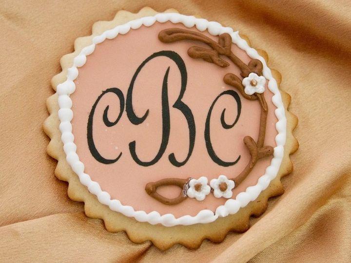 Tmx 1386301902644 Img689 Warrenton, District Of Columbia wedding cake