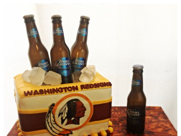 Tmx 1386302077194 Img716 Warrenton, District Of Columbia wedding cake
