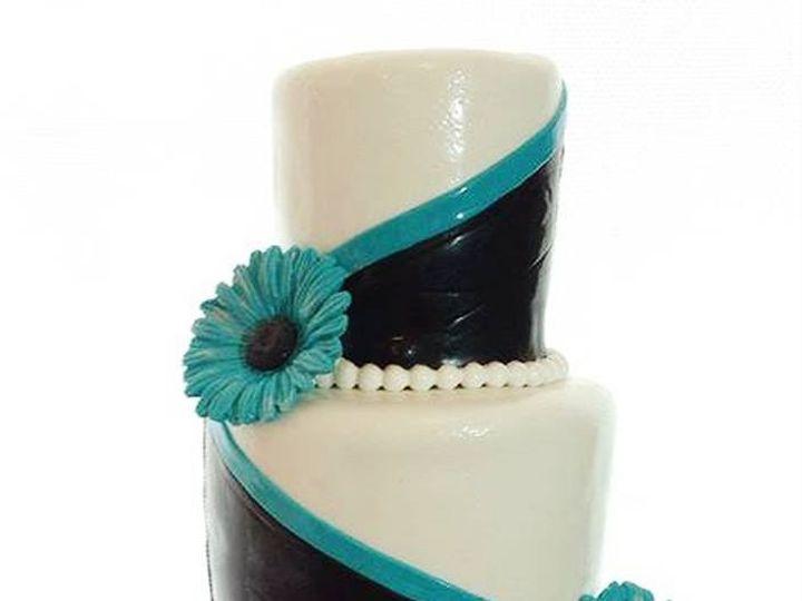 Tmx 1386302102072 Img722 Warrenton, District Of Columbia wedding cake