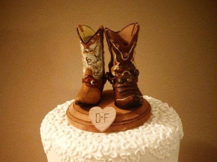 Tmx 1419819133979 Country Warrenton, District Of Columbia wedding cake