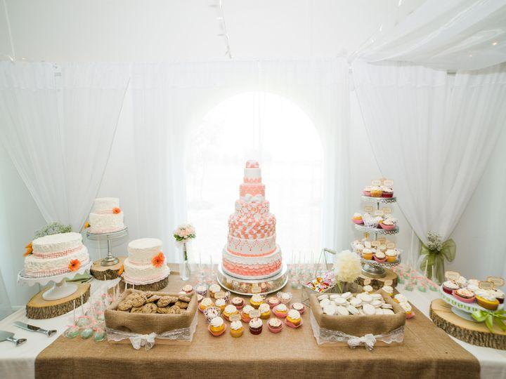 Tmx 1419820582840 140524rj1581 Warrenton, District Of Columbia wedding cake
