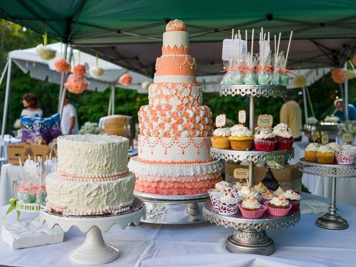 Tmx 1419820608237 140524rj1673 Warrenton, District Of Columbia wedding cake