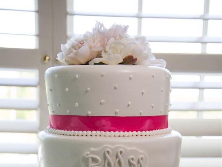 Tmx 1434427280960 Bmm1 Warrenton, District Of Columbia wedding cake