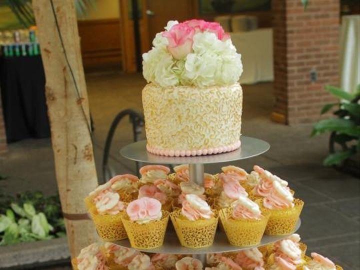 Tmx 1434427723268 10599538673343446110427363184588719905790n Warrenton, District Of Columbia wedding cake