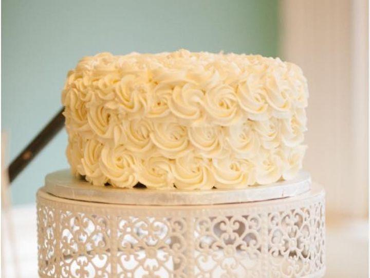 Tmx 1441081067188 104184497762282624886114610296732555861860n Warrenton, District Of Columbia wedding cake