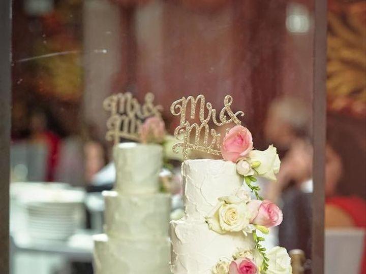 Tmx 1441081082411 119245577939905840457127426119267735412750n Warrenton, District Of Columbia wedding cake