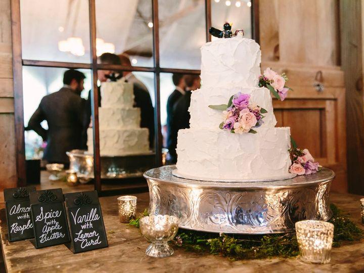 Tmx 1475211172329 137356059661787368268958678433373940854359o Warrenton, District Of Columbia wedding cake