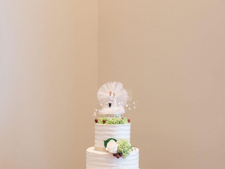 Tmx 1486348494051 Img0196 Warrenton, District Of Columbia wedding cake