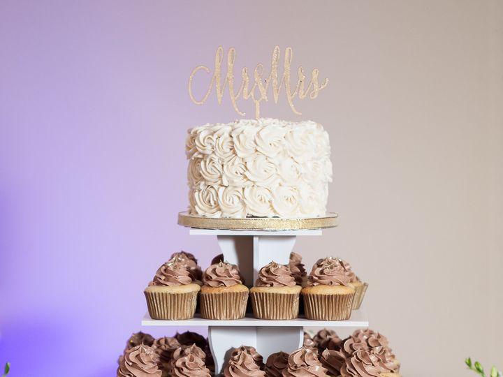 Tmx 1486348811822 Img0333 Warrenton, District Of Columbia wedding cake