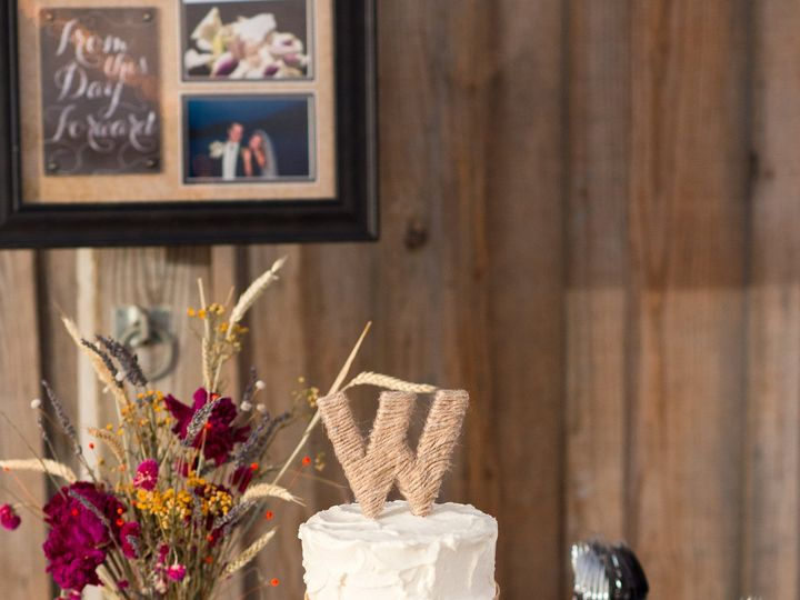 Tmx 1486348897344 Img0379 Warrenton, District Of Columbia wedding cake