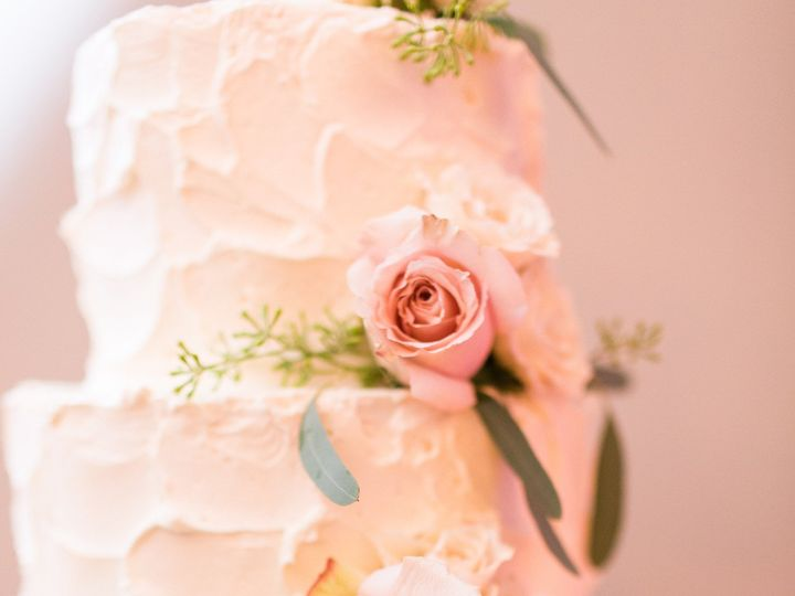 Tmx 1486349017725 Img0773 Warrenton, District Of Columbia wedding cake