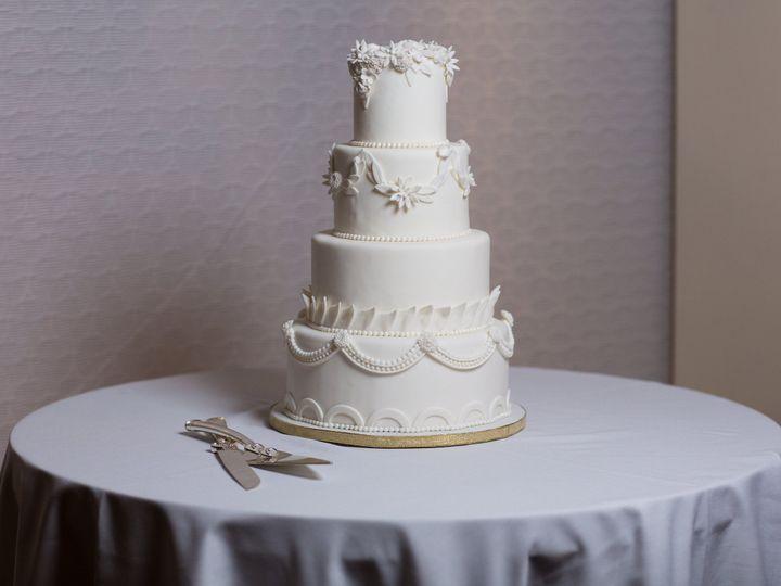 Tmx 1486349272035 Img0886 Warrenton, District Of Columbia wedding cake