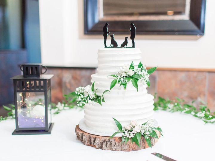 Tmx 1486350255579 Img1359 Warrenton, District Of Columbia wedding cake